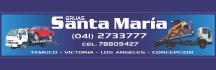 Gr�as Santa Mar�a Ltda. - Gruas Para Vehiculos