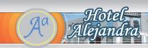 Hotel Alejandra  - Hoteles