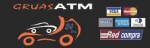 Gr�as ATM  - Gruas Para Vehiculos