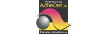 Adhecast Ltda.  - Etiquetas Autoadhesivas