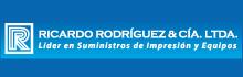 Ricardo Rodríguez y Cía. Ltda., Insumos Computacionales