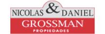Grossman Propiedades Nicol�s & Daniel - Corredores De Propiedades