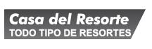Casa del Resorte  - Resortes Para Vehiculos