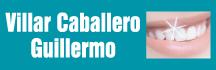 Dr. Guillermo Villar Caballero - Dentistas Ortodoncia