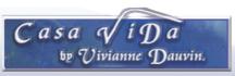 Casa Vida  Vivianne Dauvin - Joyas