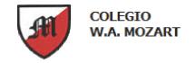 Colegio W. A. Mozart - Colegios