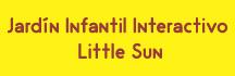 Jardin Infantil Little Sun - Jardines Infantiles