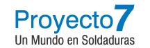 Proyecto 7 un Mundo en Soldaduras - Arriendo De Maquinas Soldadoras