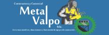 Construcciones y Ferreter�a Metalvalpo - Constructoras