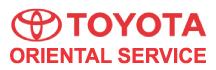 Servicio Automotriz Toyota Importadora New Oriental