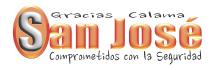 San Jos� Servicios  - Transporte De Personal