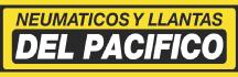 Neum�ticos y Llantas del Pac�fico - Llantas