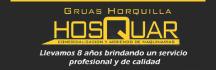 Gr�as Hosquar  - Gruas De Horquilla