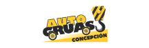 Autogr�as Concepci�n  - Gruas Para Vehiculos
