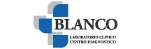 Laboratorio Clínico Blanco