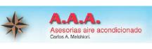 a.a.a. asesorías aire acondicionado