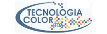 tecnologia y color limitada