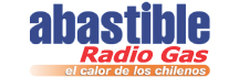 radio gas abastible