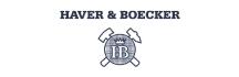 haver & boecker andina fabricante y comercializadora de maquinas limit