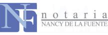 Notaría Nancy de la Fuente