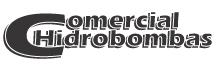 Comercial Hidrobombas