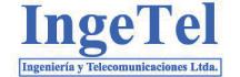 ingenieria y telecomunicaciones limitada
