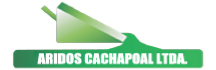 aridos cachapoal limitada