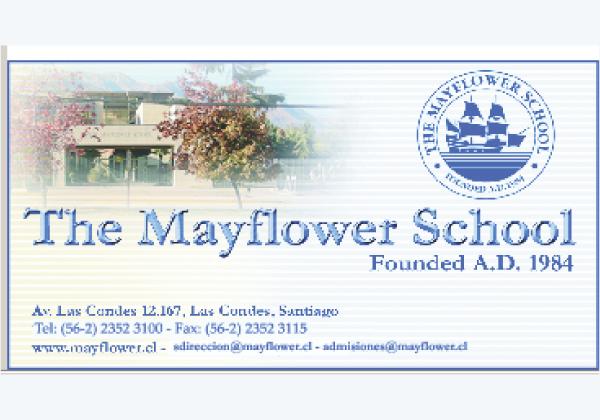 The Mayflower School  - Colegios