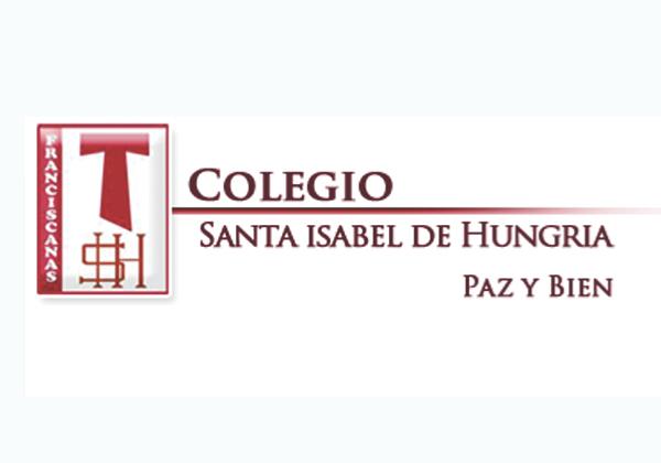 Colegio Santa Isabel de Hungr�a  - Colegios