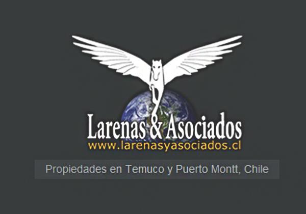 Larenas y Asociados Ltda.  - Corredores De Propiedades
