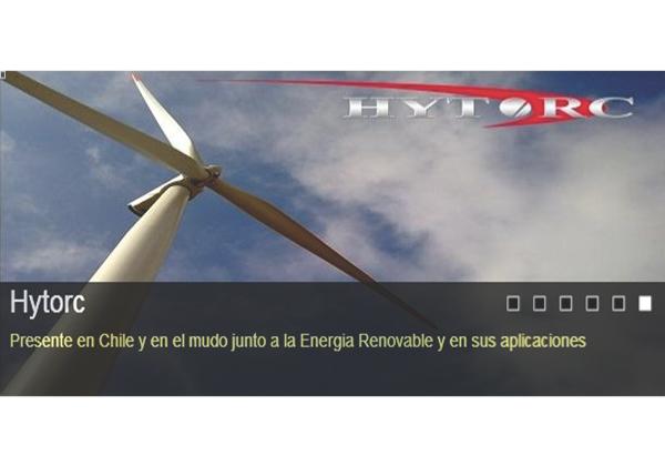Hytorc Chile  - Herramientas Hidraulicas