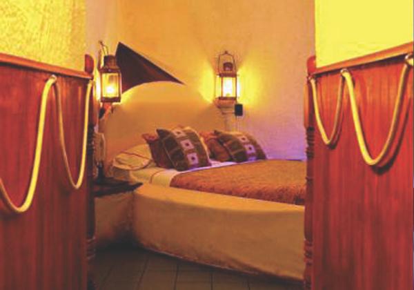 La Cascada Hotel - Motel  - Moteles