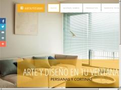 aaronpersianas_com