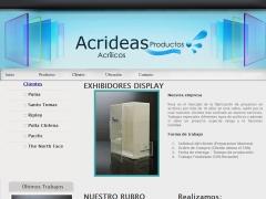 acrideas_cl