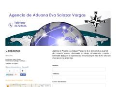 agenciadeaduanaevasalazarvargas_com