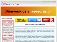 agenciaelgolf_com