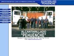 alcantarilladospehuenche_cl