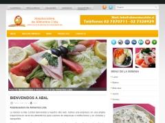 alimentoschile_cl