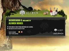 aliwenwines_com