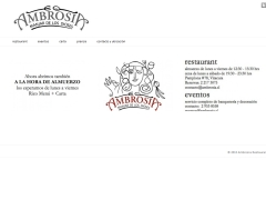 ambrosia_cl