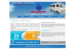 ambulanciasantarosa_cl