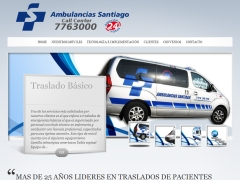 ambulanciasantiago_cl