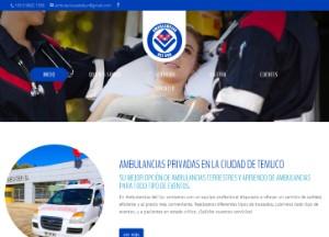 ambulanciasdelsur_cl
