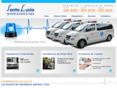 ambulanciassantalucia_cl