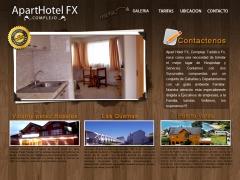 aparthotelfx_cl