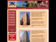 aparthotelsilva_cl