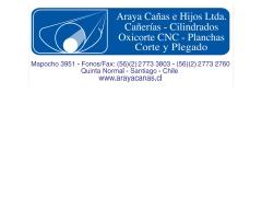arayacanas_cl