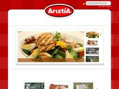 ariztia_com
