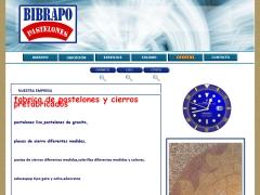 bibrapo_cl