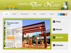 cabanasdonnano_cl
